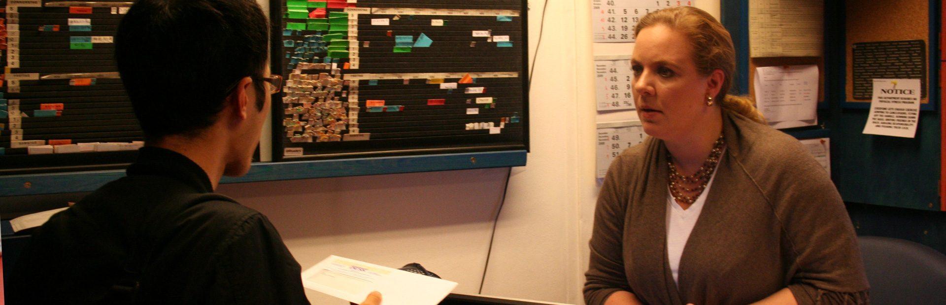 Beratungs bei DESK Sprachkurse Muenchen und Herrsching, Deutschkurse, Englischkurse